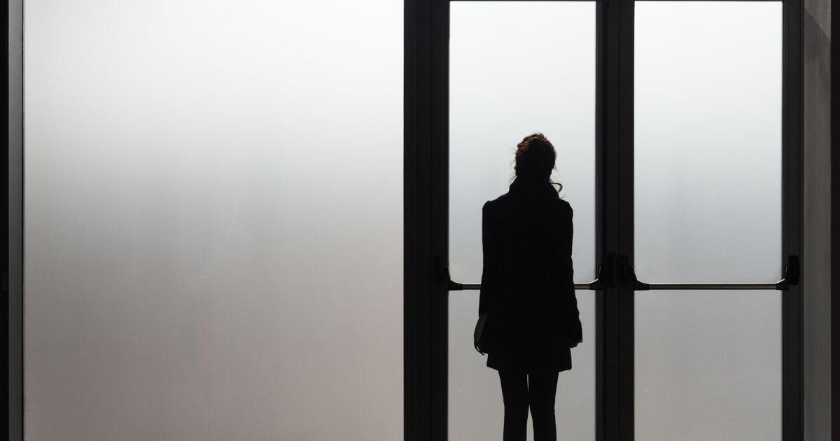 A opressão pelo silêncio das mulheres