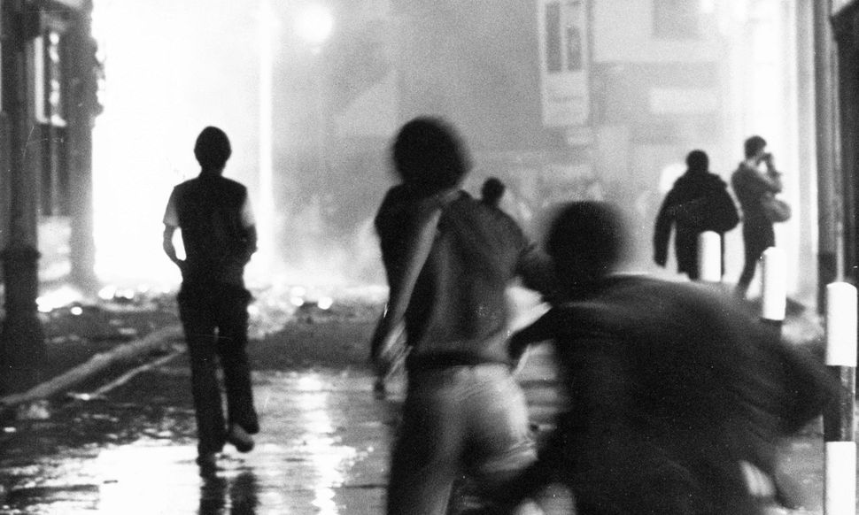 Brixton Was Set Alight By Inequality In 1981. But How Much Has Truly