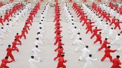 Εγκαθιδρύοντας μία Νέα Κινεζική Τάξη μέσω του Νέου Δρόμου του