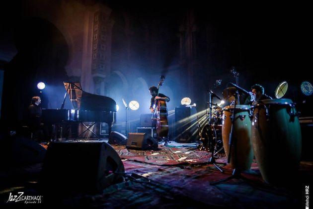 Jazz à Carthage: Un festival qui perdure malgré les