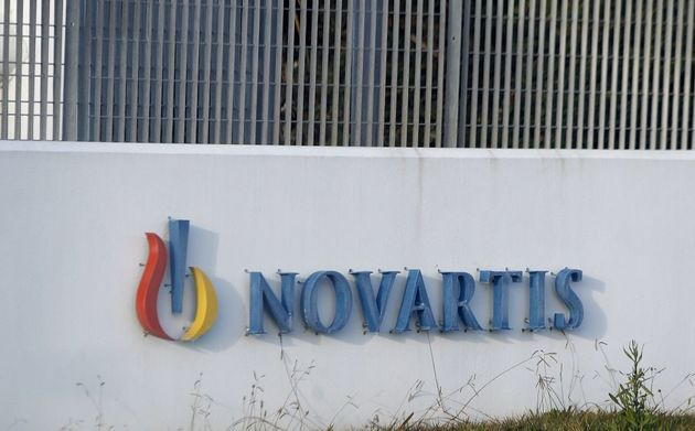 Novartis: Πυρά εναντίον όλων από τα κόμματα της