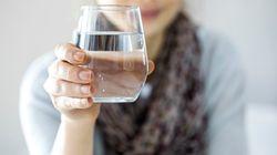 Νερό και υγεία: δύο έννοιες