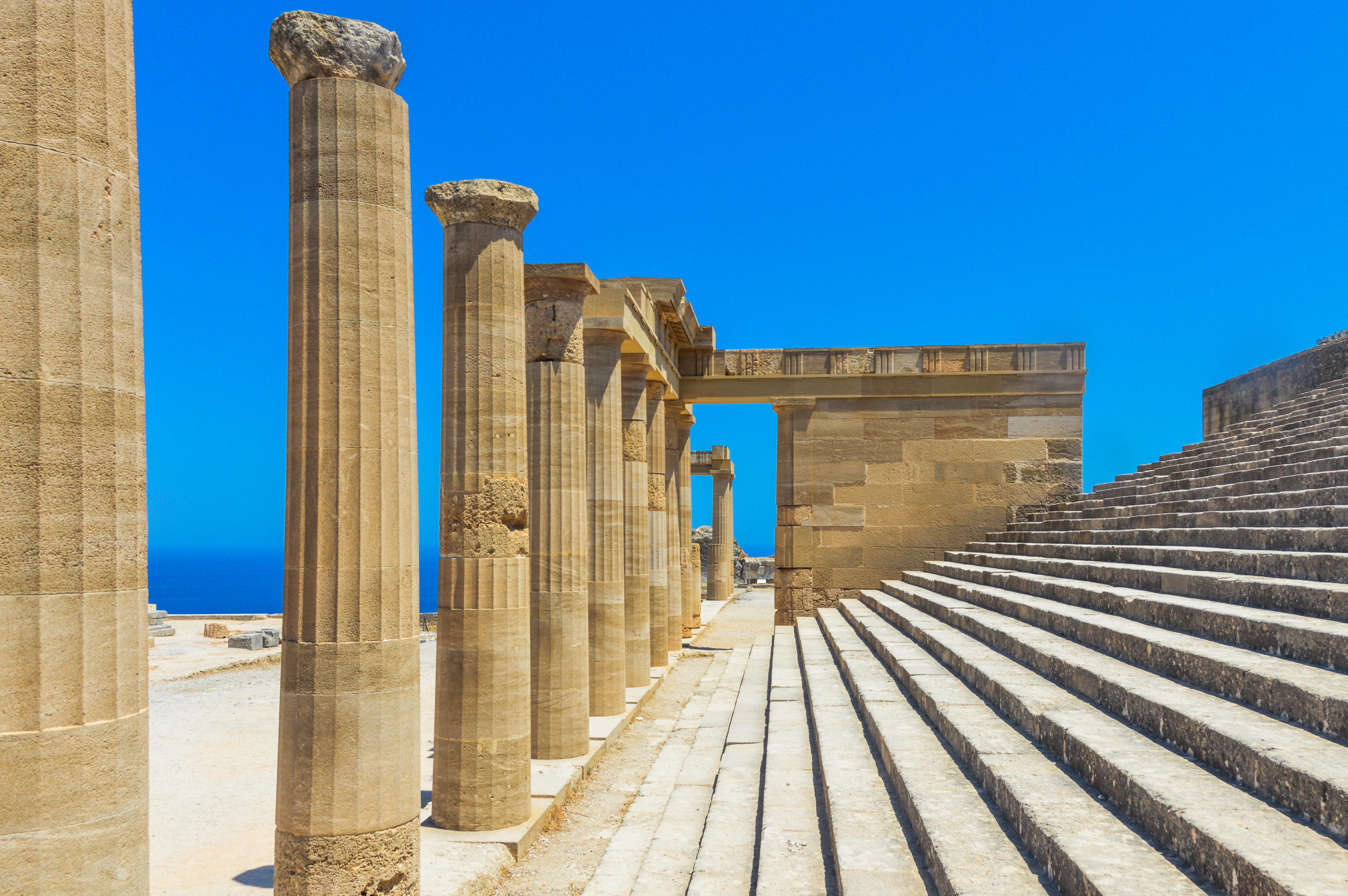 Βιώσιμη τουριστική ανάπτυξη στην Ελλάδα: Ρεαλισμός ή