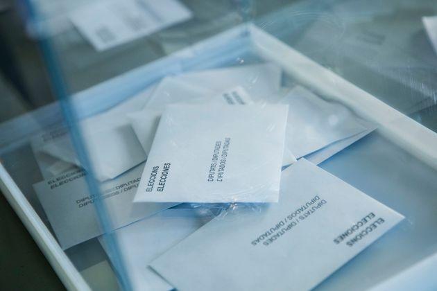 Programas de los partidos para las elecciones del