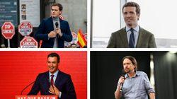 ¿Qué nos cuentan los políticos con la ropa que se