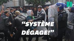 Des milliers d'Algériens manifestent contre Abdelkader