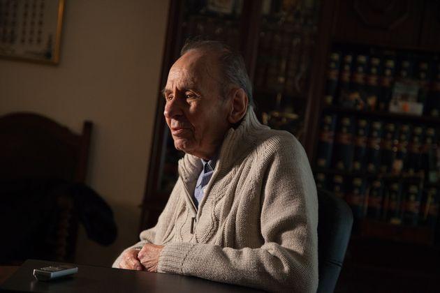Juan Muñoz Martín, autor de 'Fray Perico y su borrico':