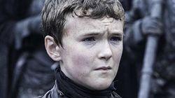 "Quatre ans plus tard, Olly de ""Game of Thrones"" se fait toujours"