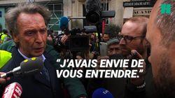 Des sénateurs présentent leurs excuses à Drouet après l'annulation de son