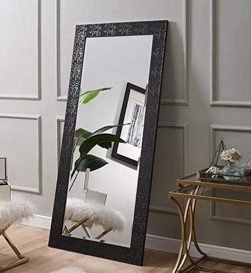 15 Of The Best Full Length Standing Mirrors Under 200 Huffpost Life
