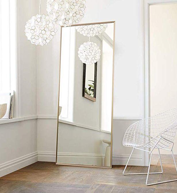 Full Length Standing Mirrors Under 200