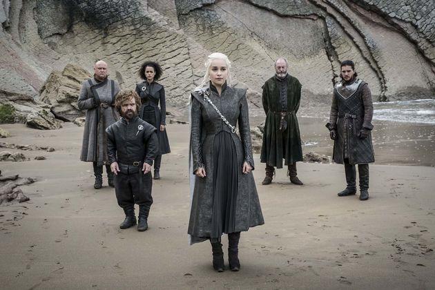 Daenerys montera-t-elle sur le Trône de