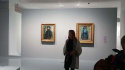 Les grands maîtres de l'impressionnisme s'invitent au MMVI de