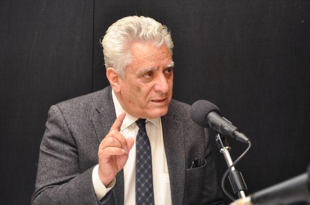 Mostefa Bouchachi table sur une démission prochaine de