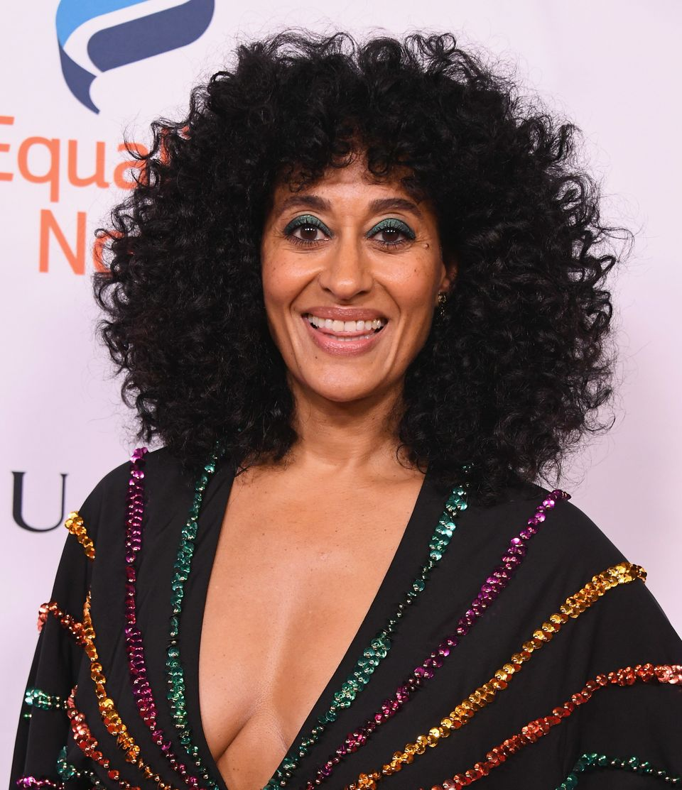 Curly Bangs Are The Coolest Hairstyle To Try In 2019 Huffpost Life
