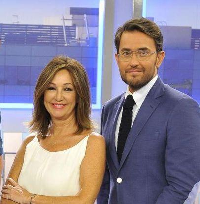 'El programa de Ana Rosa' (Telecinco) recupera a Màxim