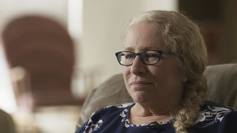 Anne Gleeson is a 61-year-old survivor living in O'Fallon, Missouri.