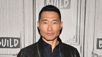 NEW YORK, NEW YORK - APRIL 08: Daniel Dae Kim visits Build at Build Studio on April 08, 2019 in New York City. (Photo by Theo Wargo/Getty Images)