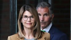 Lori Loughlin, 15 Others Indicted On New Charges In College Admissions