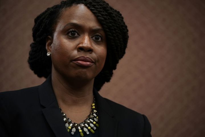 Rep. Pressley was one of the co-leads on the bill.