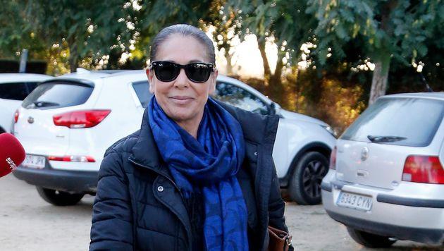 Telecinco (Mediaset) confirma a Isabel Pantoja como concursante de 'Supervivientes