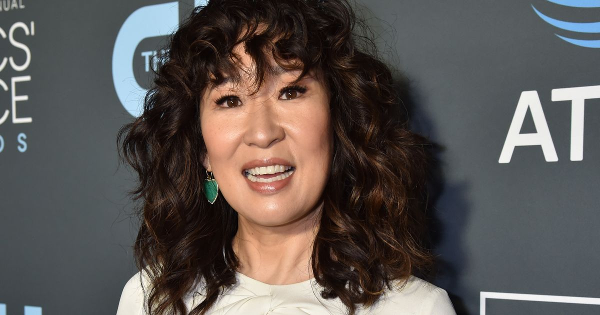 The Seekers Why Parents Try Fringe >> Curly Bangs Are The Coolest Hairstyle To Try In 2019 Huffpost Canada