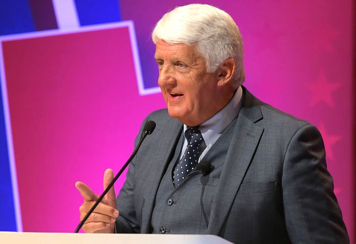 Rep. Rob Bishop (R-Utah), an avowed fossil fuel fan, blamed Puerto Rico lawmakers for playing politics with the state-owned P