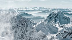Τα θέρετρα χειμερινού σκι στις Αλπεις κινδυνεύουν να