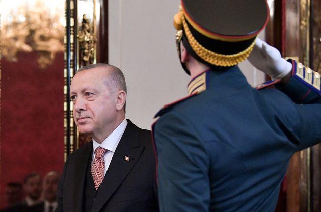 Ο Ερντογάν έχασε στην Κωνσταντινούπολη αλλά βρήκε τη λύση: Να ξαναγίνουν