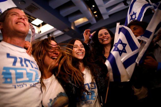 Eκλογές στο Ισραήλ: Μάχη στήθος με στήθος δίνουν Νετανιάχου -