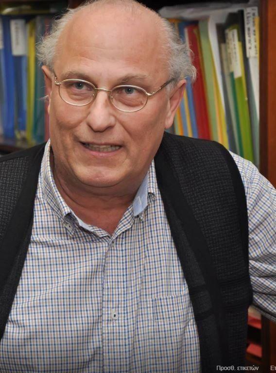 Στο ευρωψηφοδέλτιο του ΣΥΡΙΖΑ Κουντουρά και Δανέλλης - Τα νέα
