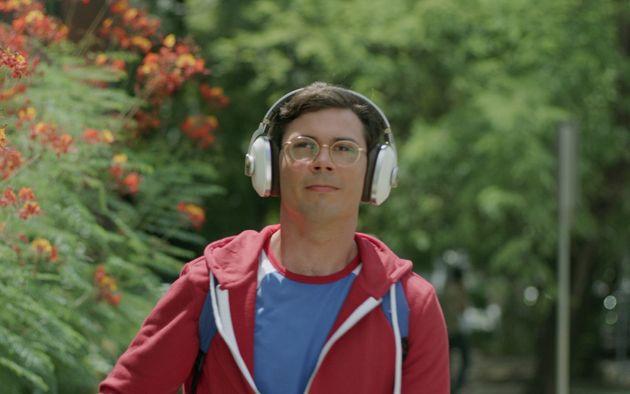 """Ryan O'Connell é o protagonista e criador de """"Special"""", série sobre um..."""