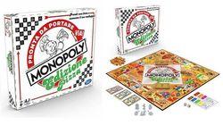 Jogo de tabuleiro 'Monopoly' ganha versão inspirada na pizza