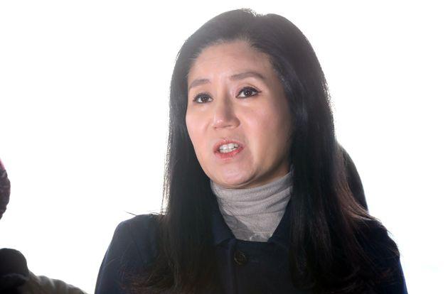 '안락사 논란' 박소연 케어 대표, 악플러 120명