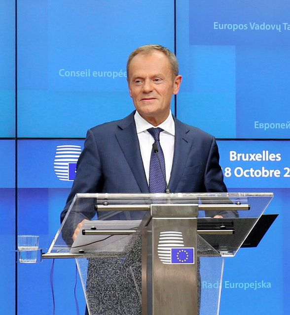 EU首脳「英離脱、最大で1年延長を」 大幅に先送りか