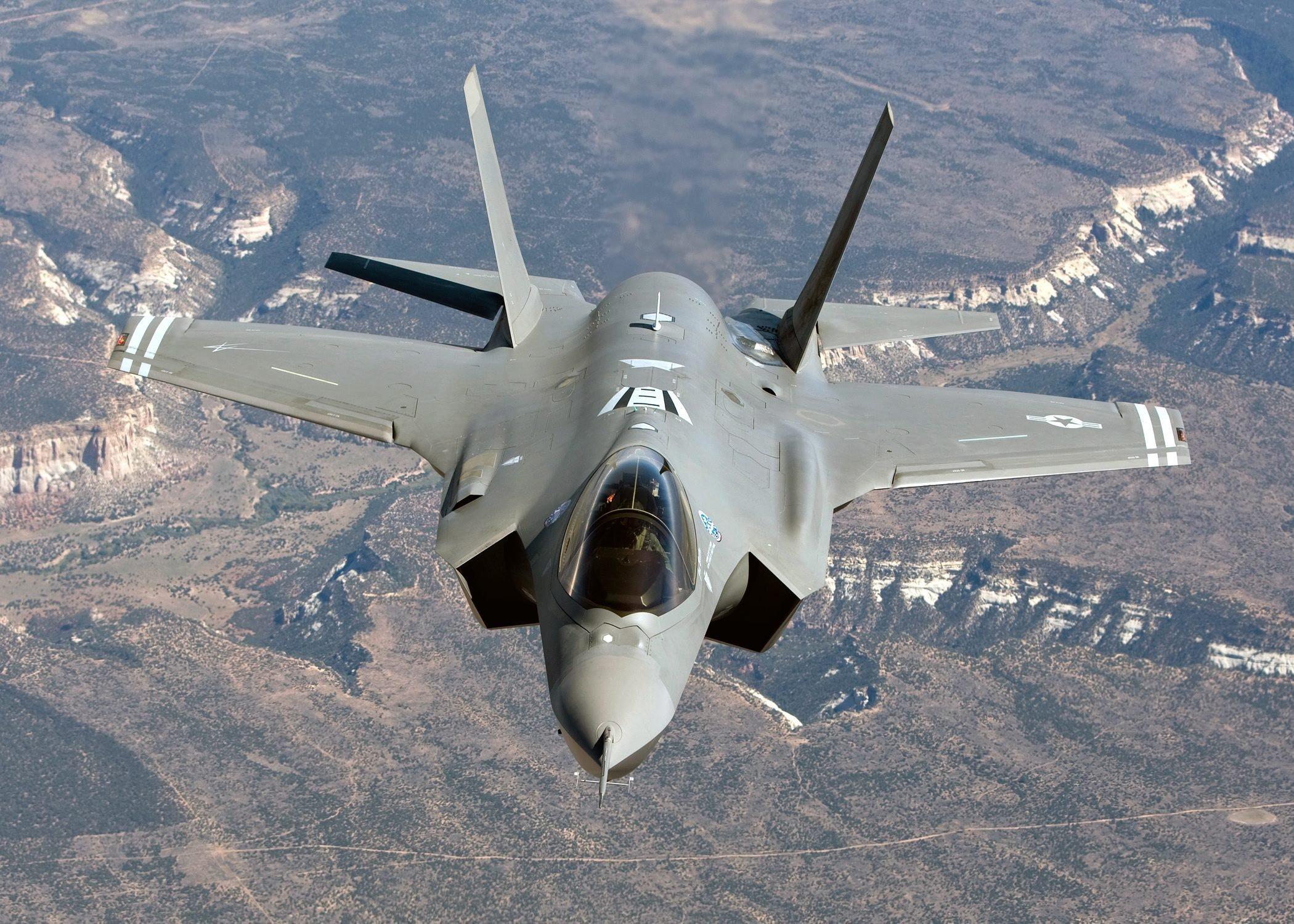 F-35Aとは?