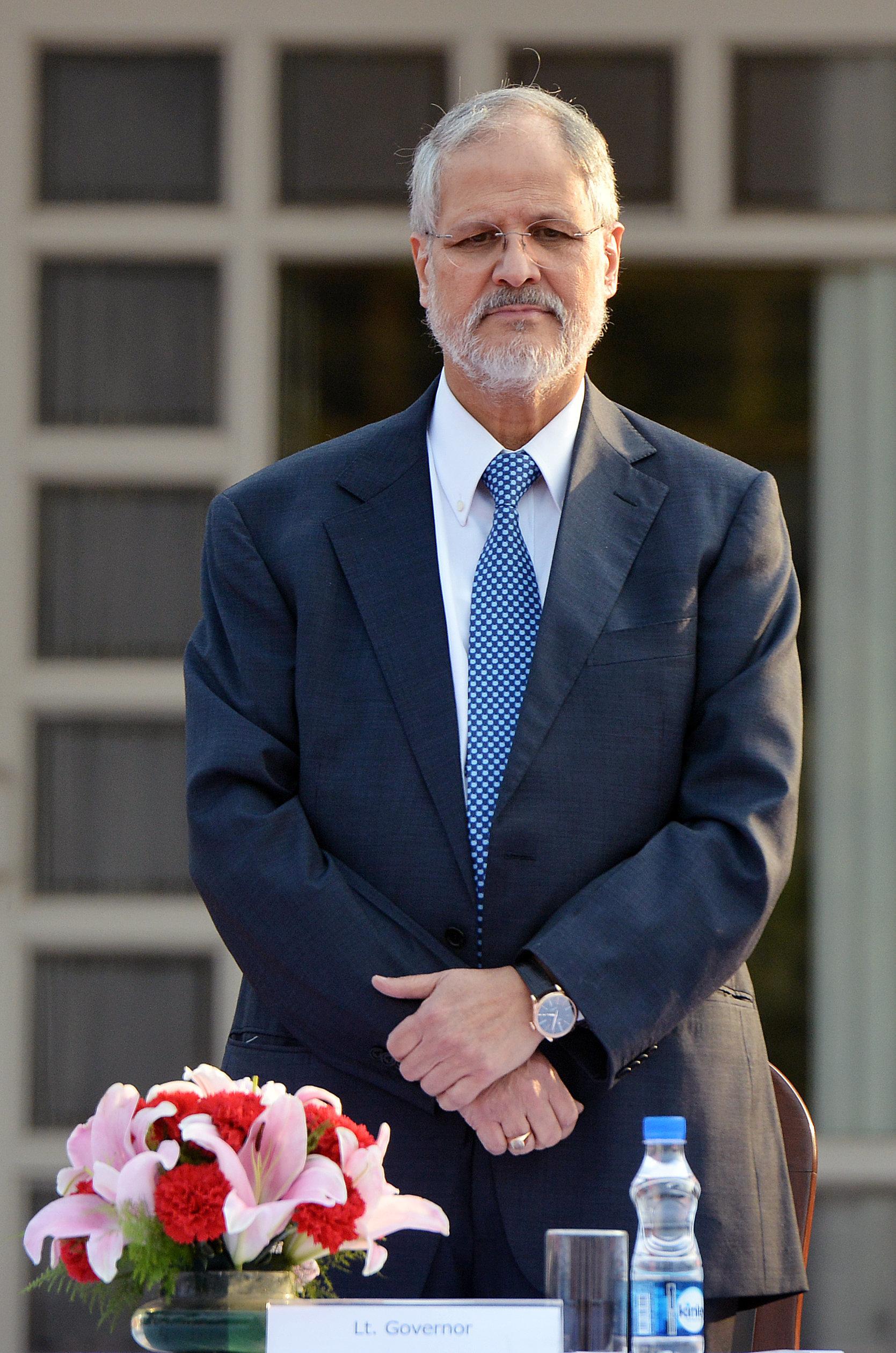 EC's Fairness Compromised: Former Bureaucrats Najeeb Jung, Julio Riberio Write To