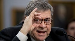 Barr Assembles Team To Scrutinize Origins Of The FBI's Trump Campaign Probe: