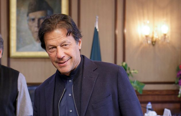 Pakistan PM Imran Khan Says 'Better Chance Of Peace Talks If BJP Wins