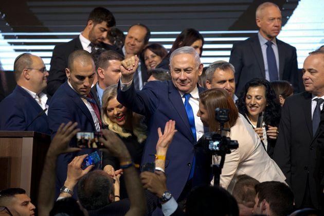 Εκλογές στο Ισραήλ: Οριακή νίκη