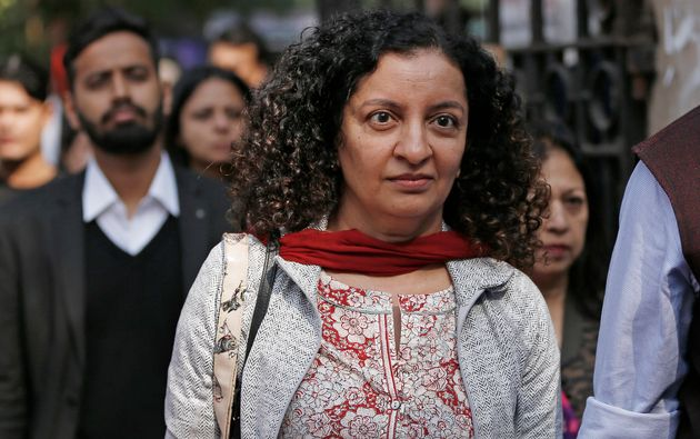 Journalist Priya Ramani Pleads 'Not Guilty' In MJ Akbar Defamation