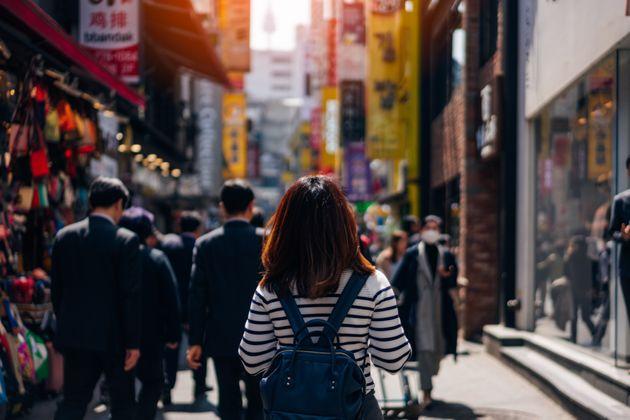 '대한민국 행복 리포트'가 보여주는 한국인 행복감의