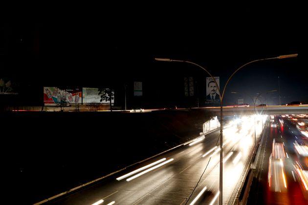 (Photo d'illustration prise à Caracas le 29 mars