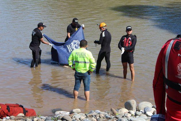 Hallan el cadáver del joven español desaparecido en la Amazonía de