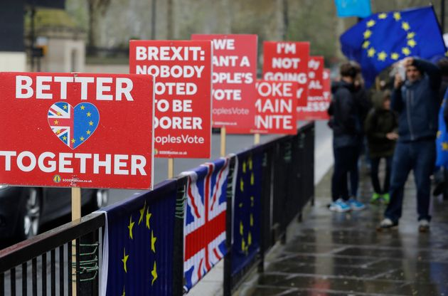 Brexit: quels scénarios avant le sommet européen (Photo