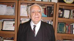 Απεβίωσε ο Κύπριος δημοσιογράφος, συγγραφέας και αντιστασιακός Κώστας