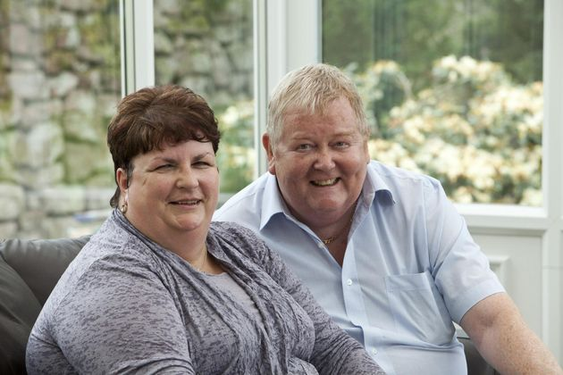 Euromillions: UK's Biggest Lottery Winners Colin And Chris Weir Are
