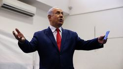 Benjamin Netanyahu Sinks To New Lows In Israel's Election