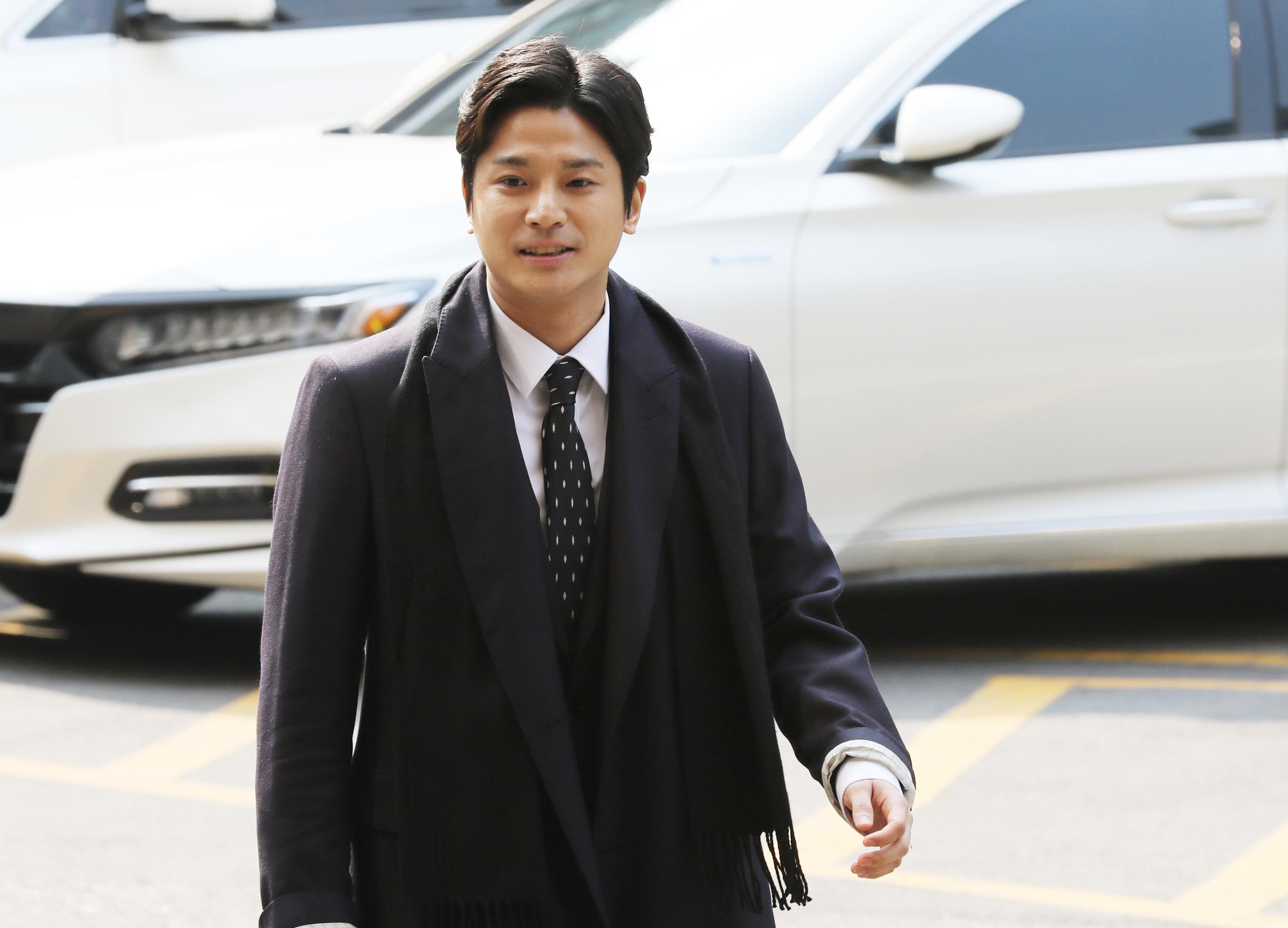 '버닝썬 최초 신고자' 김상교씨가 지난 5개월 동안 접한 제보