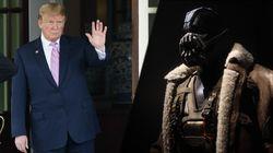 Trump utilise la musique de Batman pour un clip de campagne et ça ne plaît pas à Warner